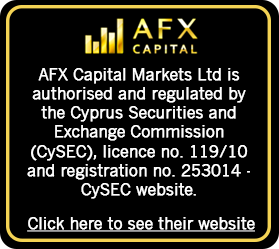 AFX Capital Regulated